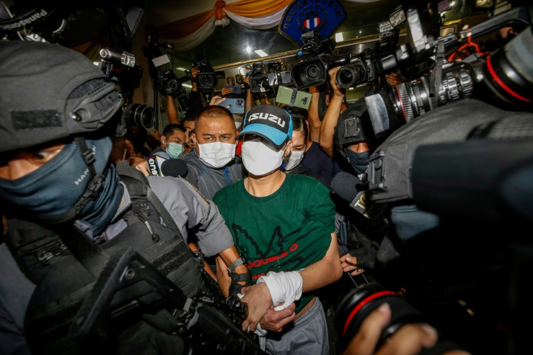 'Joe Ferrari' case lifts lid on police corruption