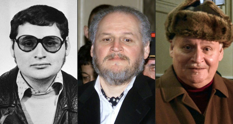 Carlos the Jackal seeks shorter French jail term at new trial