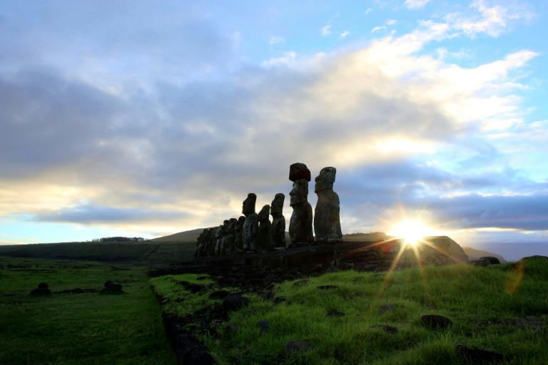 Island-hopping: Genetics reveal how humans settled remote Pacific