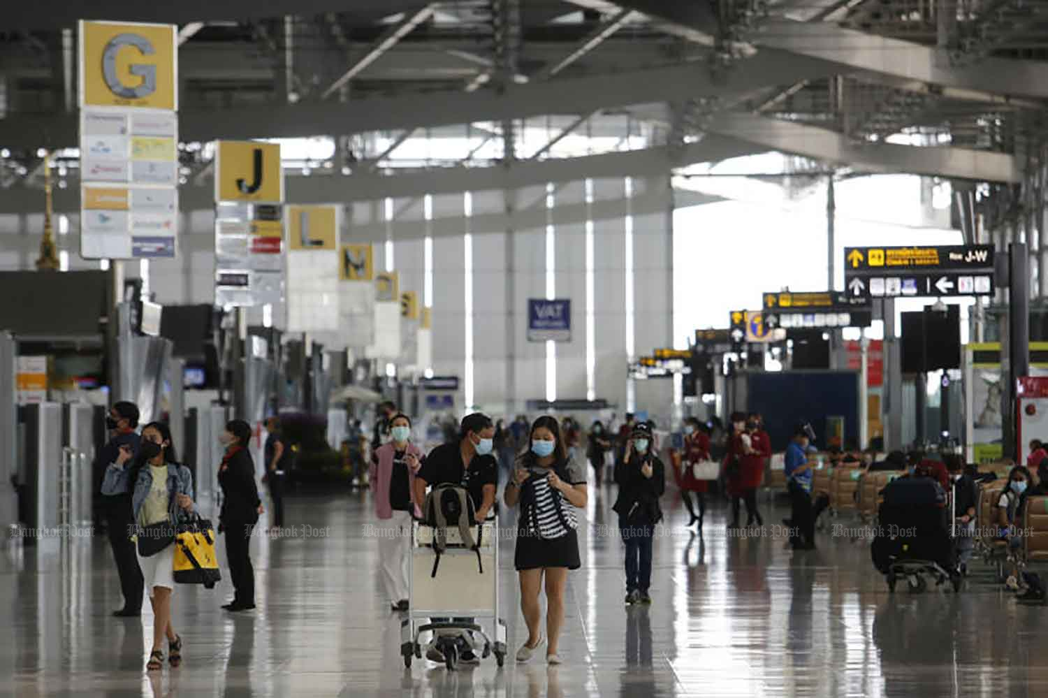 Rules on travellers to ease