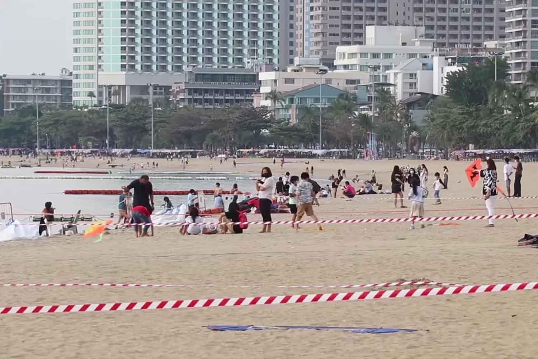 Pattaya turns to domestic tourists