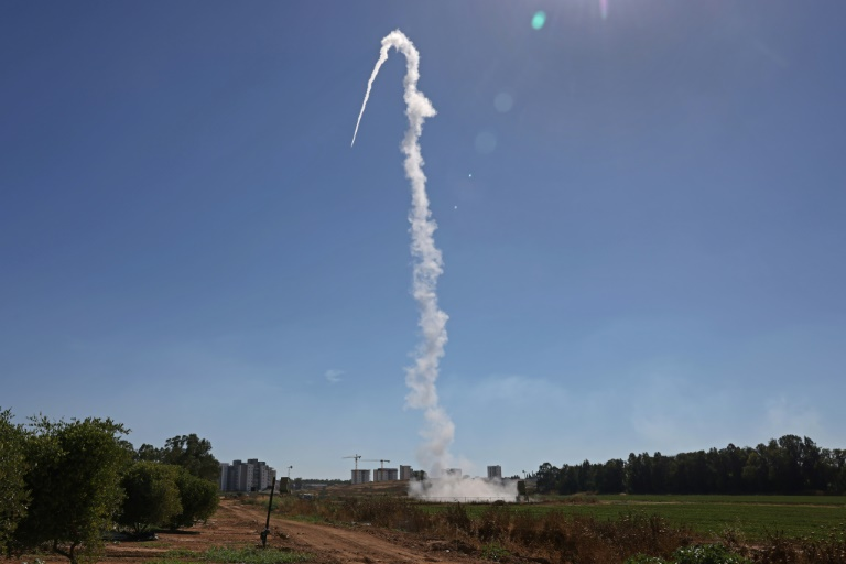US House approves $1 billion for Israel's Iron Dome