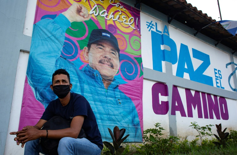 Nicaragua's presidential campaign kicks off, with no rivals