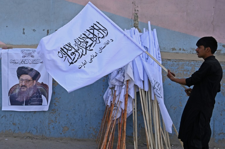 What we know about the Taliban's political agenda