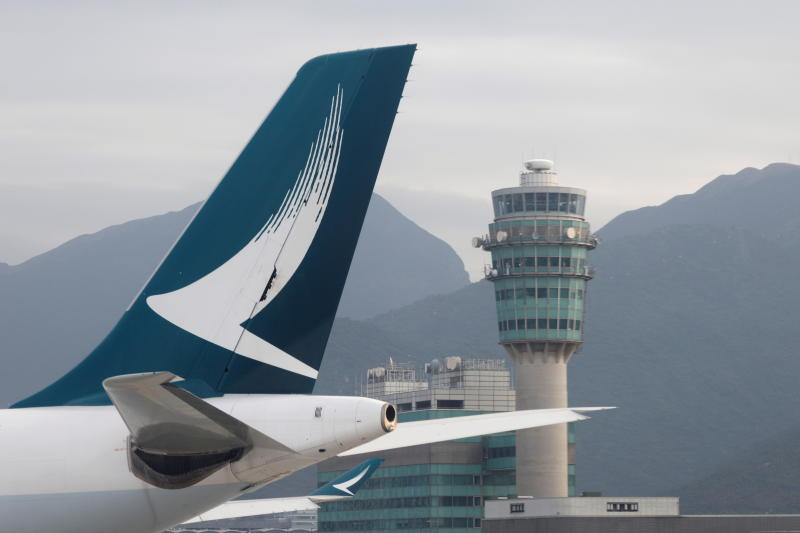 Hong Kong denies work visas to dozens of Cathay Pacific pilots seeking to relocate to city