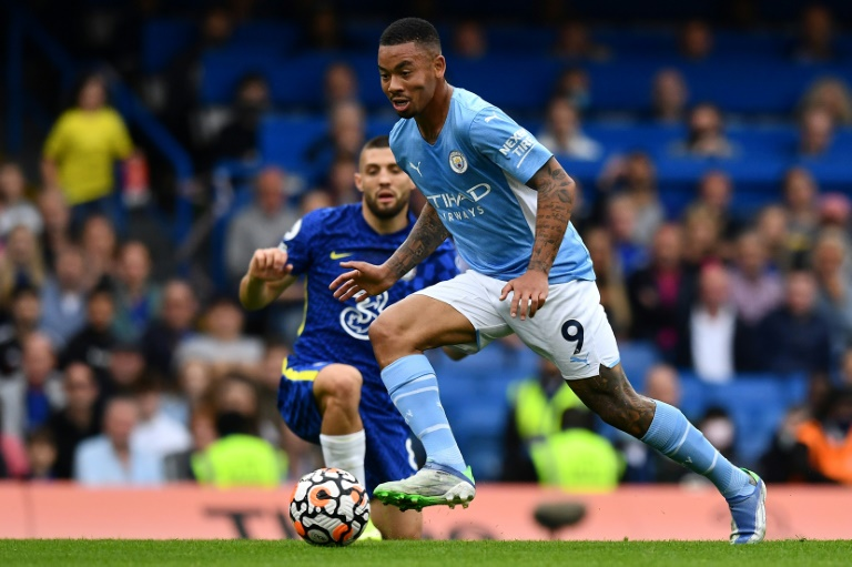 Man City end Chelsea hex as Man Utd pay penalty