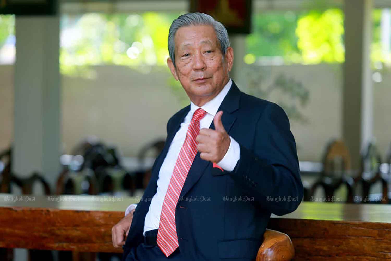Sino-Thai ties