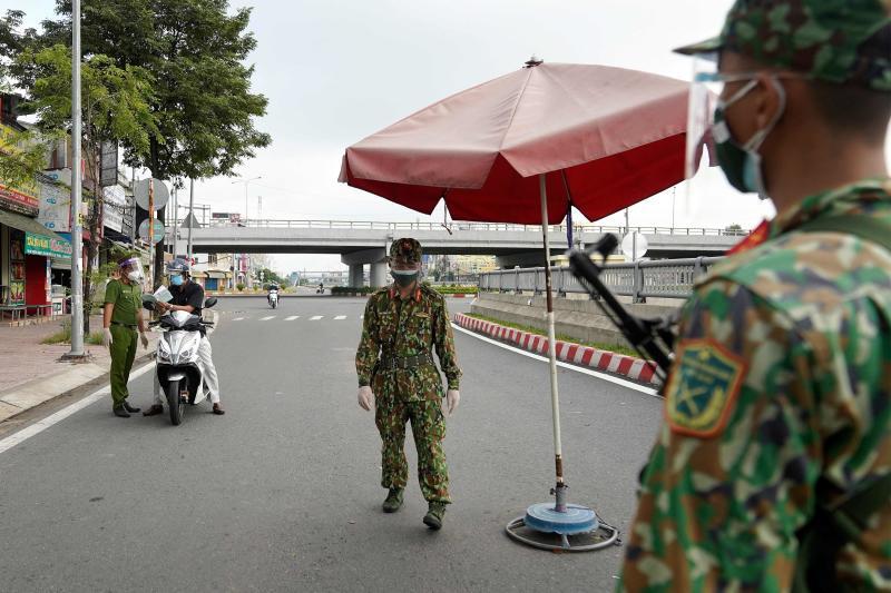 Vietnam Covid-19 epicentre may have 40% more unrecorded cases - report