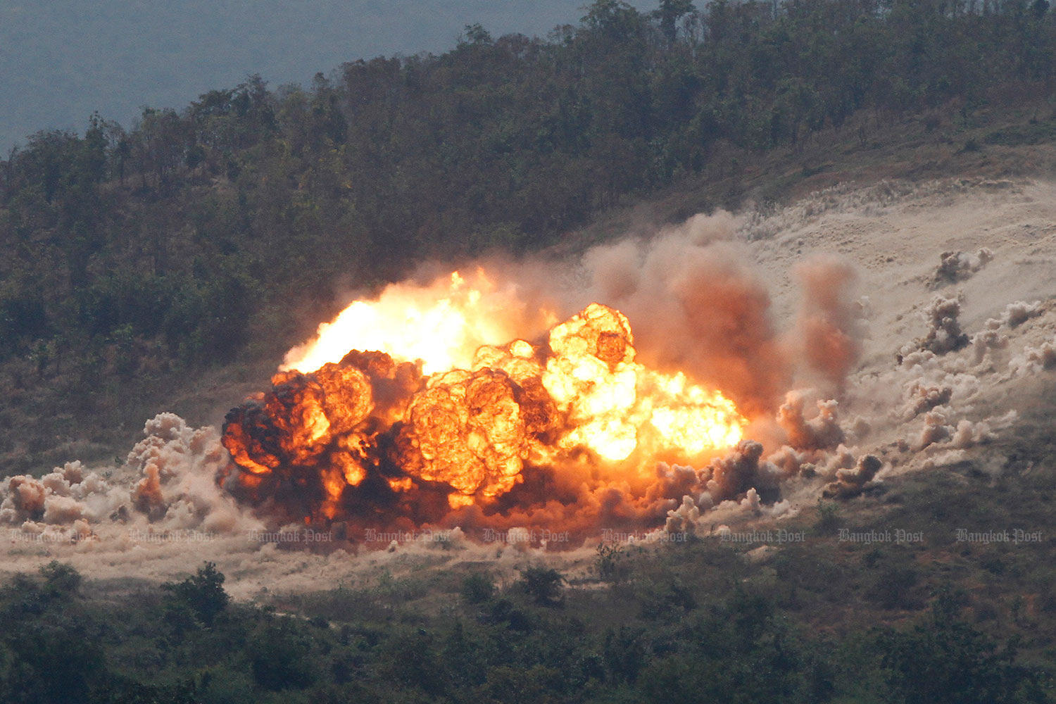 Exporters sign up to anti-WMD proliferation trade controls
