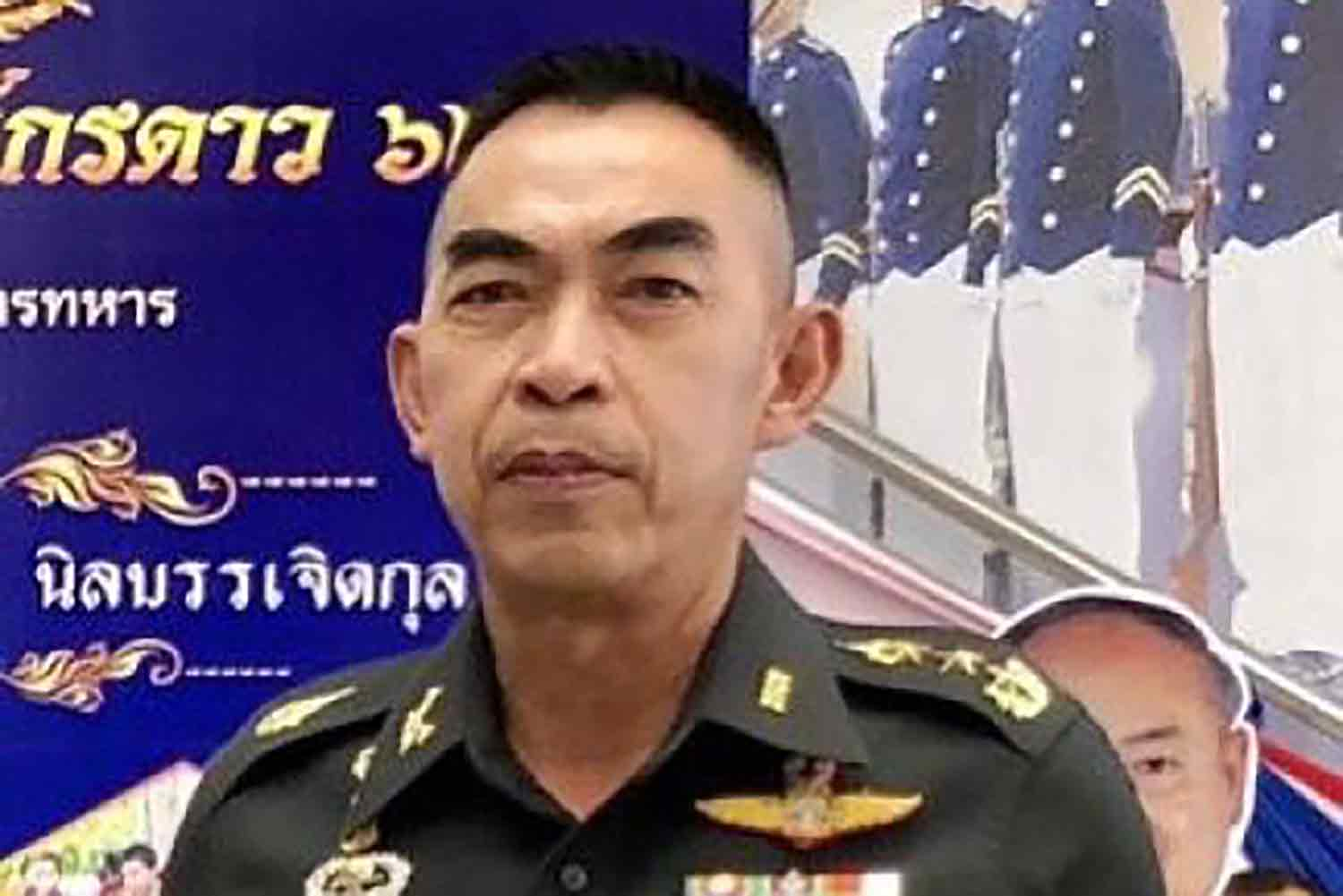 Supot to head National Security Council