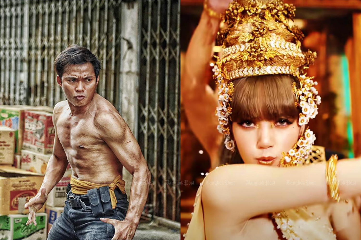TEST YOURSELF: Thai goes global