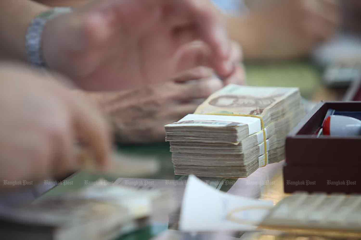 Cabinet approves B1.34 tn borrowing in 2022 fiscal year