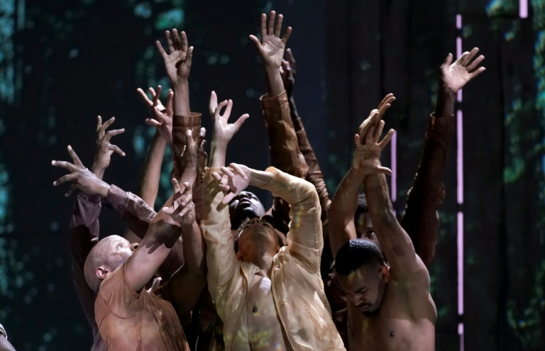 Met Opera reopens with landmark first show by Black composer