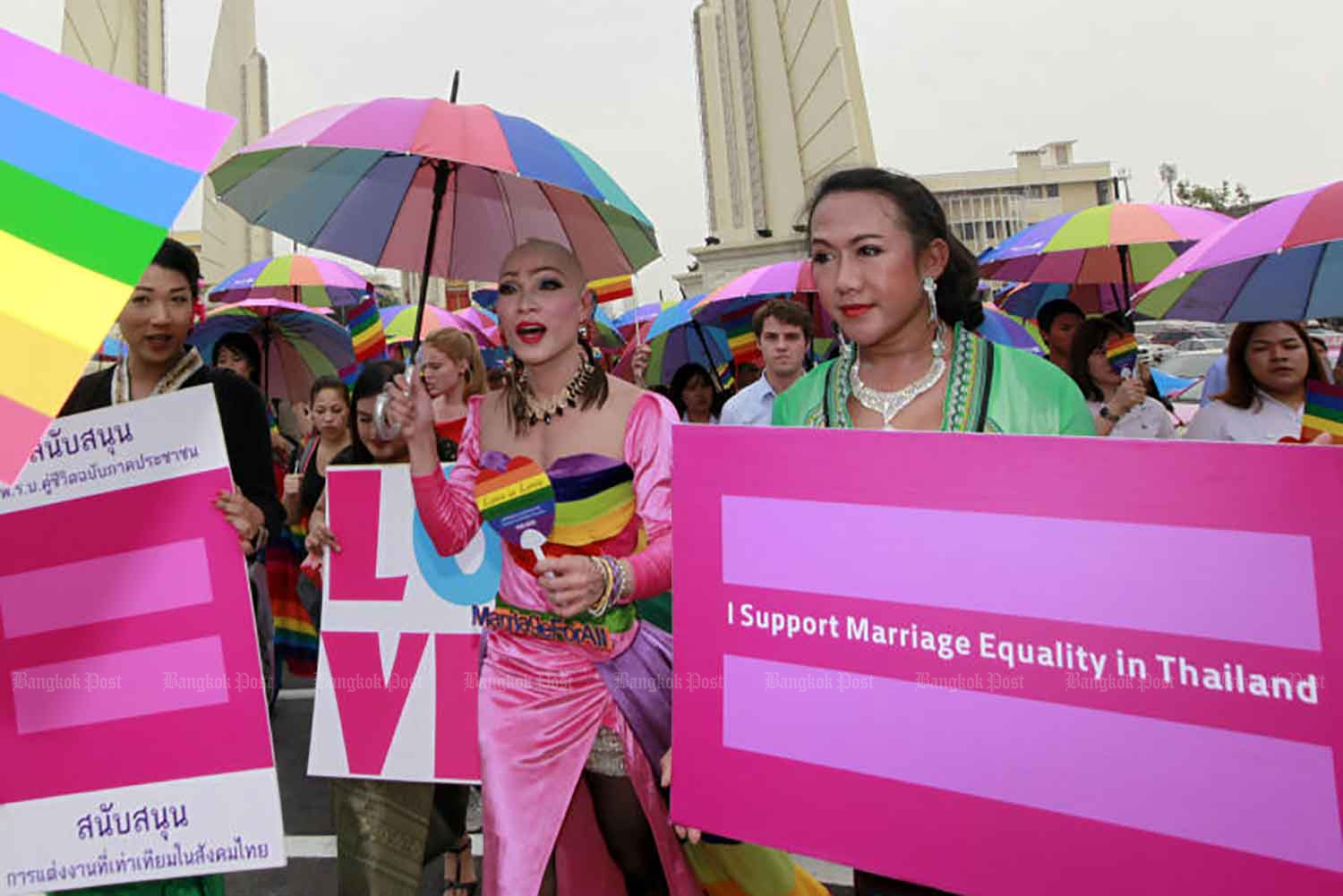 Same-sex marriage ruling stalls