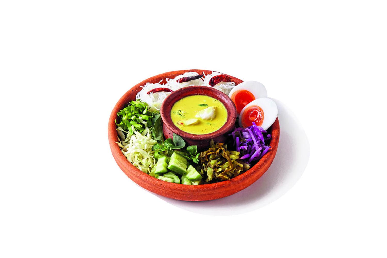 Indulge in your favourite dishes at EmQuartier, Emporium