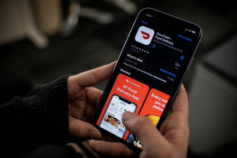 In just the first nine months of this year, DoorDash has likely filled over 1 billion orders, most of them in the US, where the company is the market leader.
