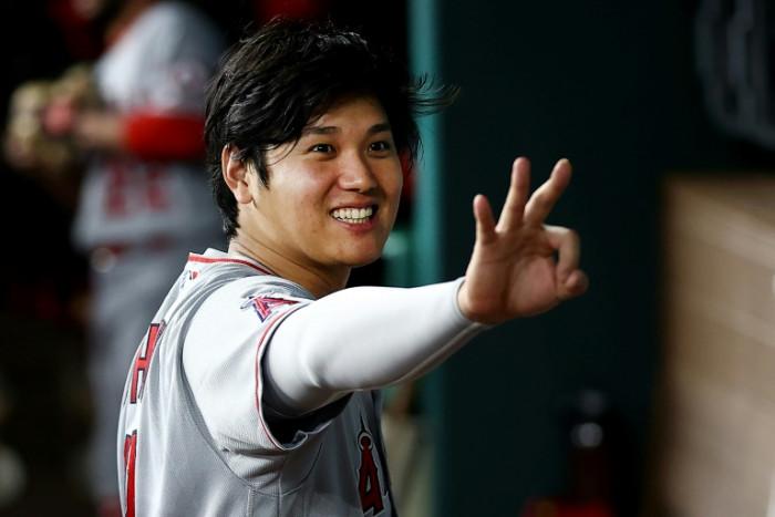 Shohei Ohtani: Japan's baseball 'Frankenstein' enjoying monster success