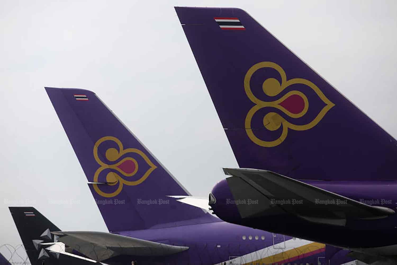 Thai Airways to resume international services