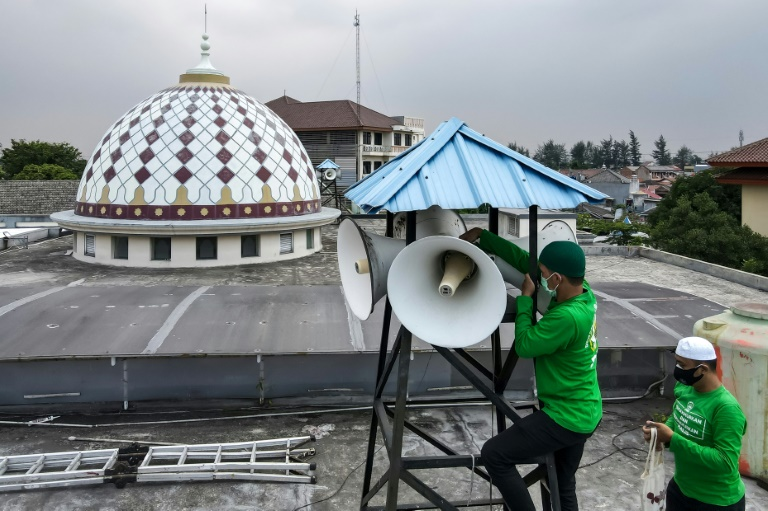 Aware of the growing discord around volume, the Indonesian Mosque Council (IMC) is deploying teams to tackle mosque sound systems around the nation -- but it's a delicate subject.