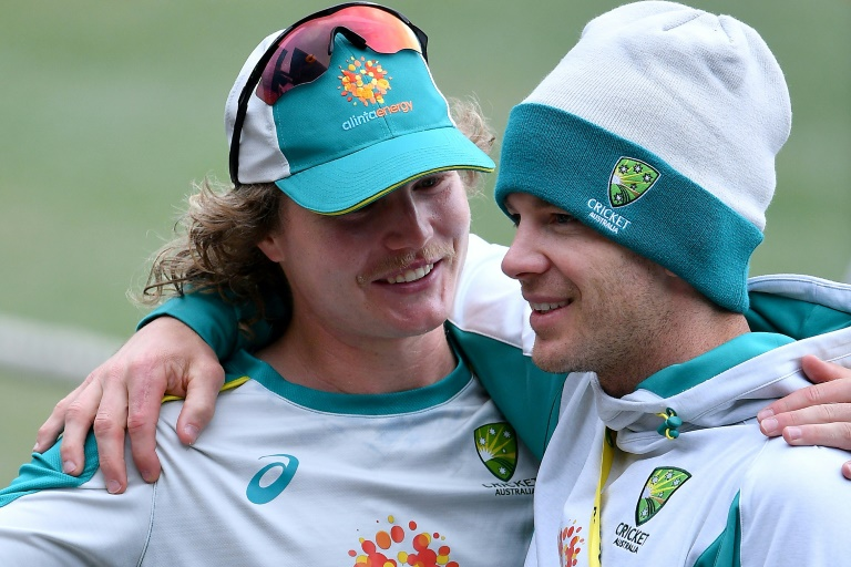 Australia's Paine 'devastated' by Pucovski concussion ahead of Ashes