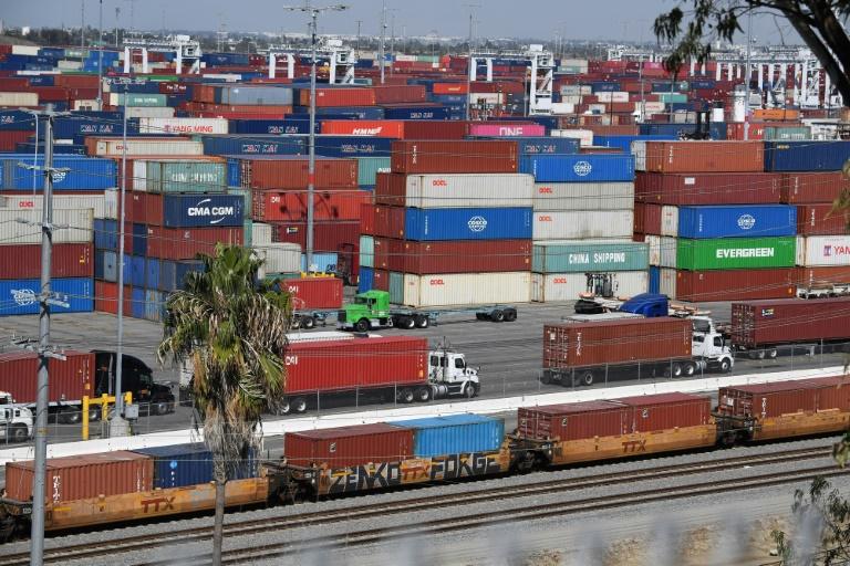 US port logjam brings early Christmas for importers