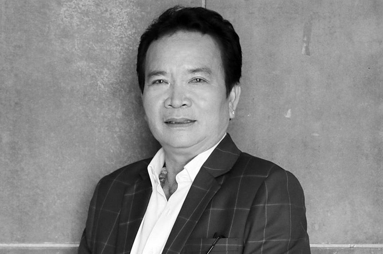Luk thung legend Pornsak dies aged 60
