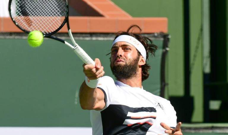 Zverev, Tsitsipas sent crashing out of ATP Indian Wells Masters