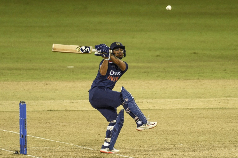 T20 Cricket World Cup - six to watch