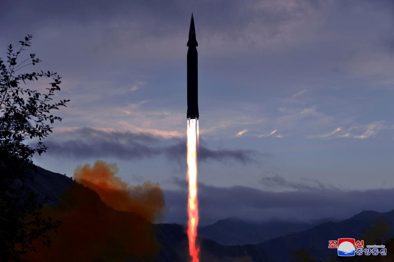 China surprises US with hypersonic missile test, FT reports