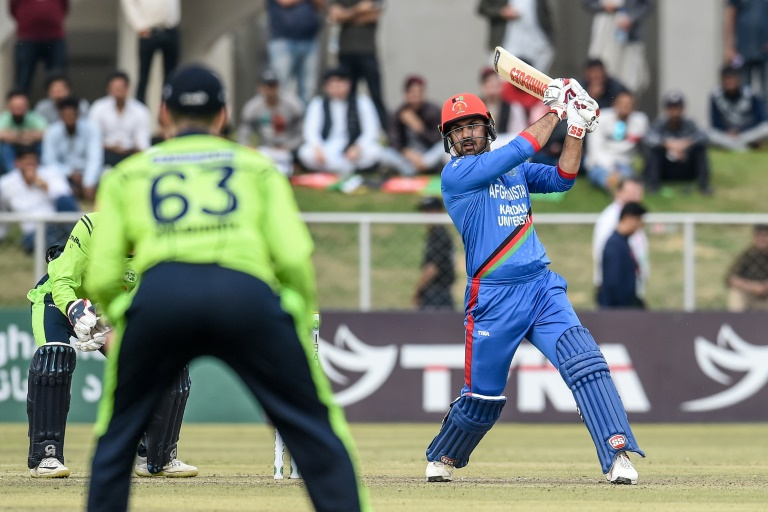 Afghanistan will stick to daring T20 approach, says skipper Nabi