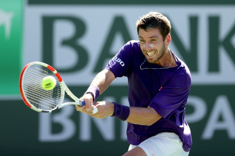 Surprise finalists Norrie, Basilashvilli set to clash in Indian Wells showdown