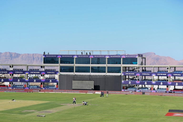 Oman, PNG centre stage as T20 World Cup gets underway