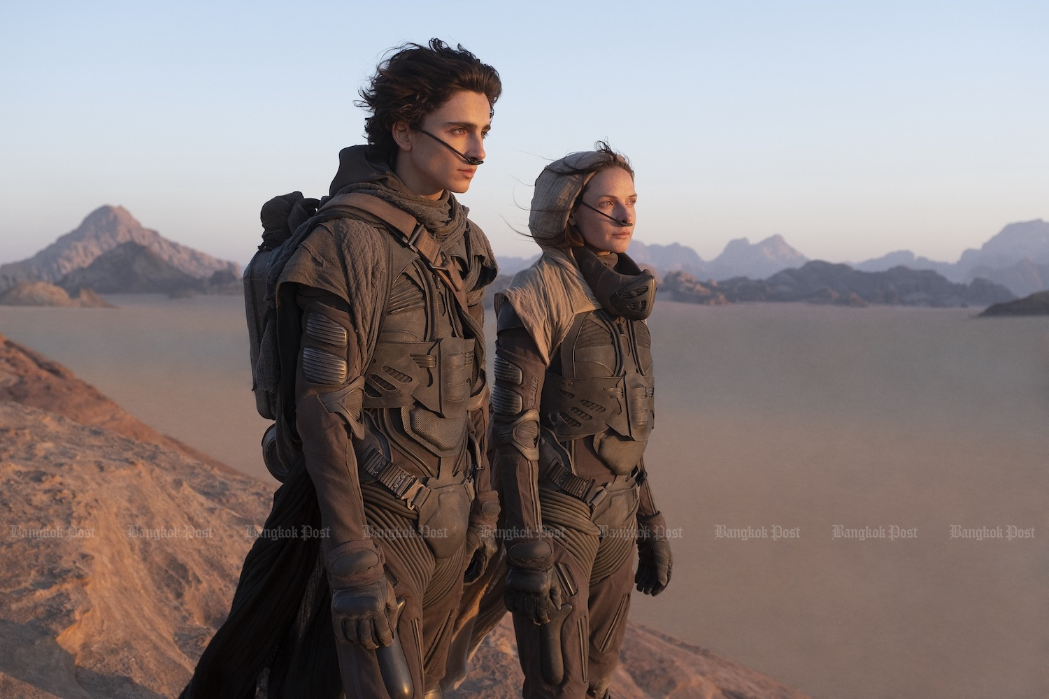 Movie Preview: Dune