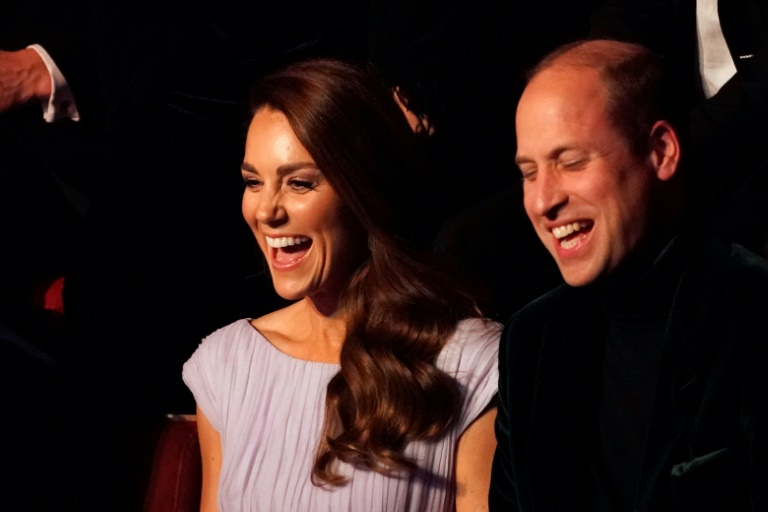 As COP looms, Prince William awards debut Earthshot Prize
