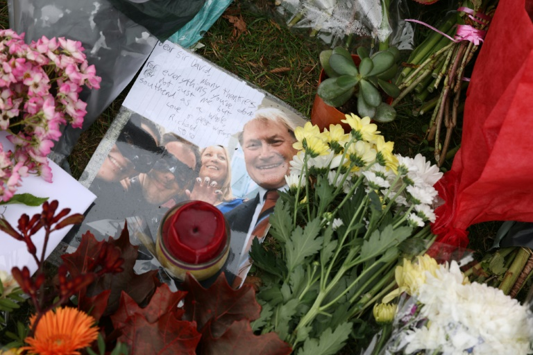 UK MPs to pay tribute to slain colleague in parliament