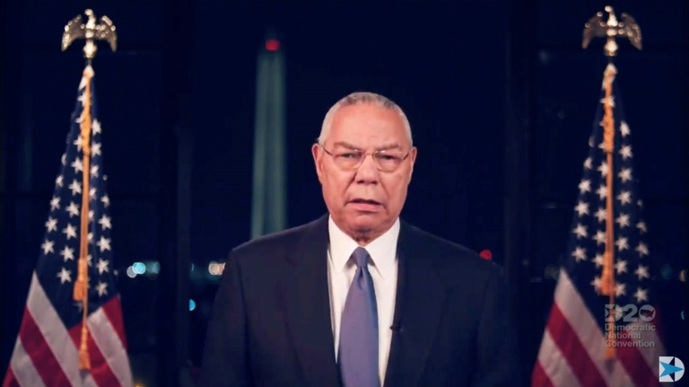 Tributes pour in for Colin Powell, dead at 84