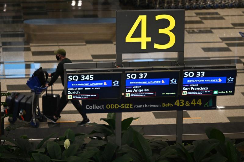 Singapore expands quarantine-free travel for vaccinated passengers