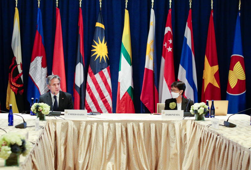 Tradition vs credibility: Inside the SE Asian meet that snubbed Myanmar