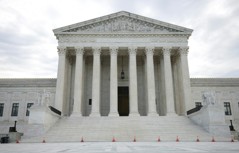 US Justice Dept asks Supreme Court to block Texas abortion law