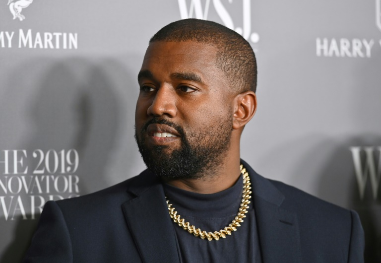Goodbye Kanye West, hello Ye: judge approves name change request