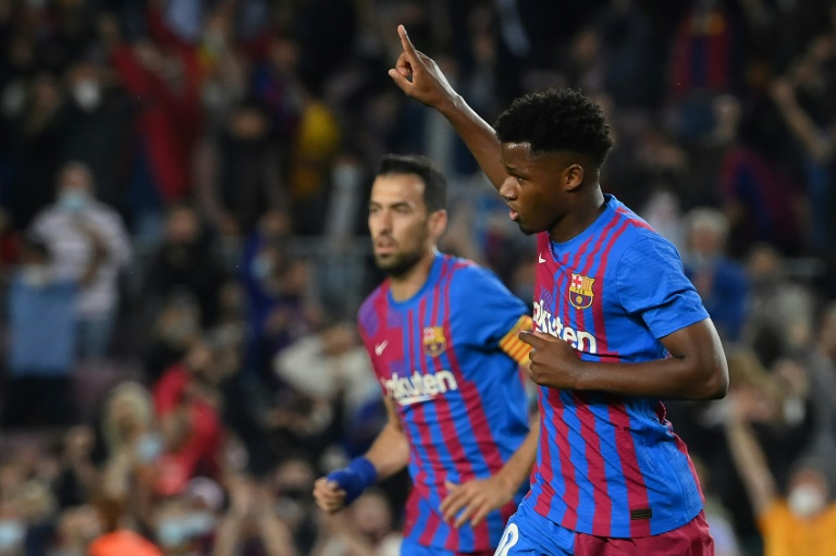 Time is now for Barca as bid for Champions League recovery begins