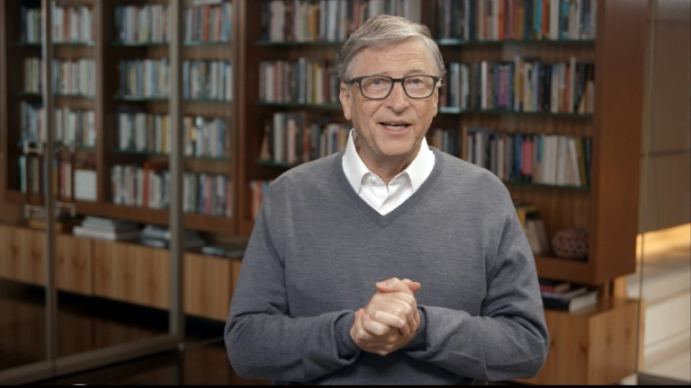 Microsoft: Bill Gates warned in 2008 over 'inappropriate emails' to female employee
