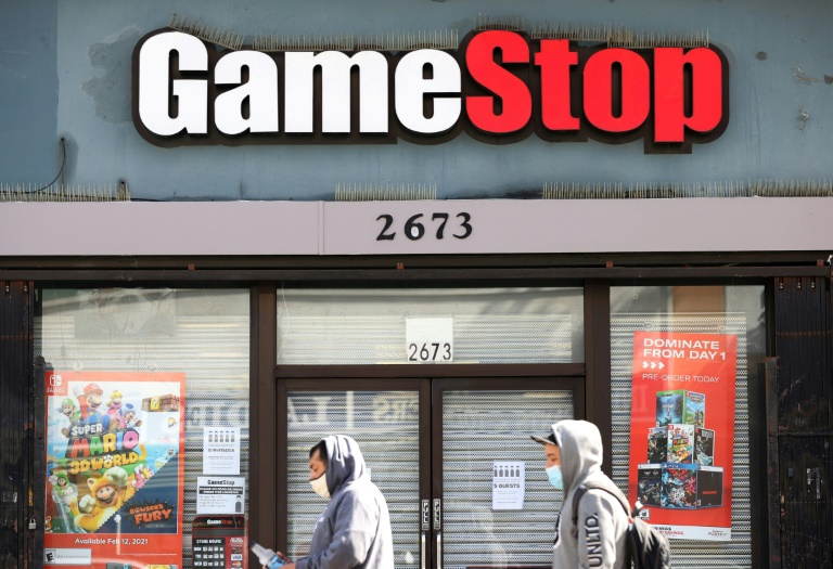 SEC report questions trading apps after GameStop frenzy