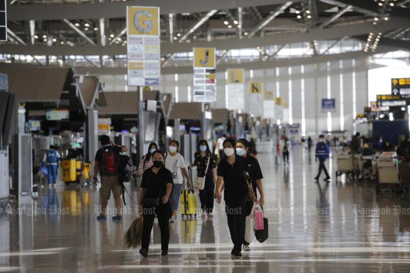 Bangkok prepares testing protocols