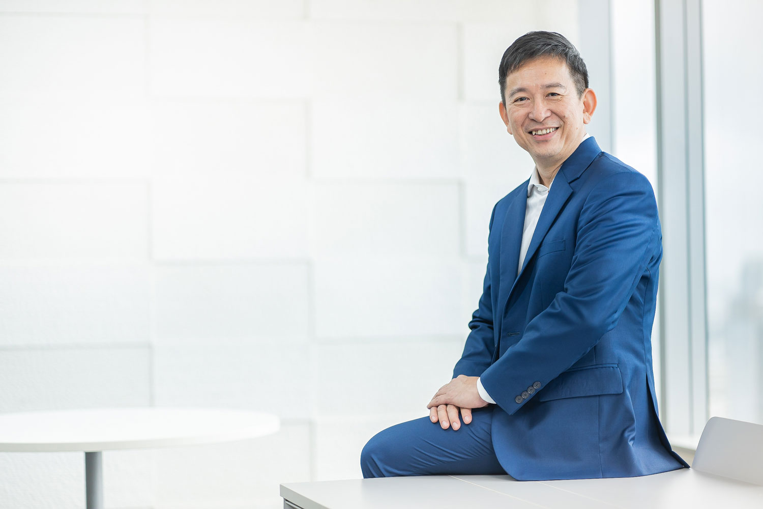 Henkel Thailand prepares for the future of work