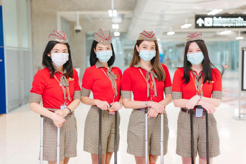 Welcoming Winter with Thai Vietjet's Winter Special Vouchers