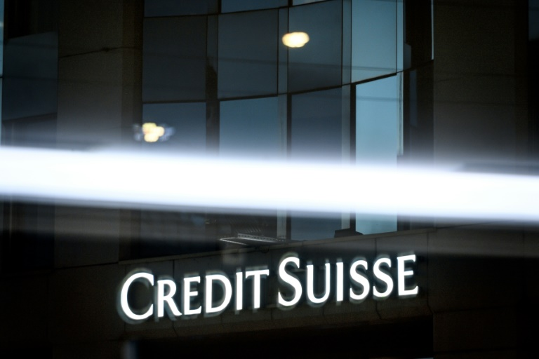 Credit Suisse to pay $475m to settle charges in Mozambique 'hidden debt' scandal