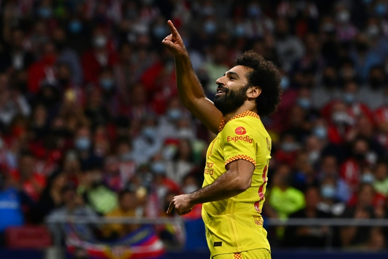 Liverpool battle to Champions League win and Messi fires PSG