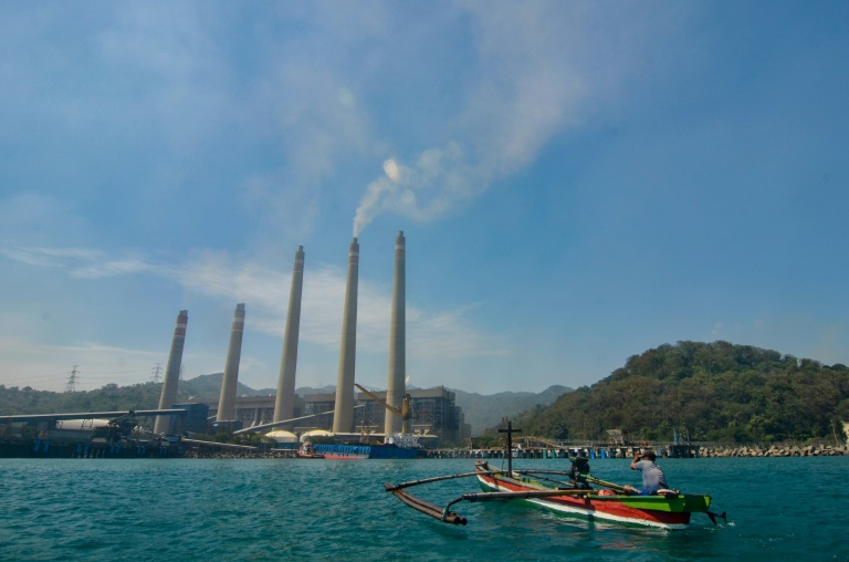 Planned fossil fuel output shatters 1.5C climate target: UN