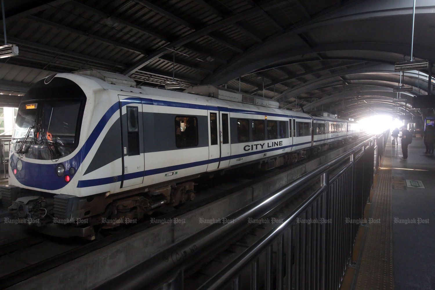 CP-led group to take over airport link